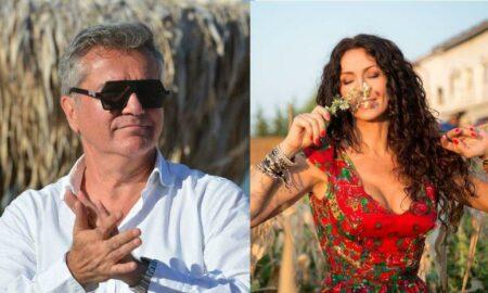 Dan Bittman își deschide sufletul la TV! A cerut-o în căsătorie pe Mihaela Rădulescu?