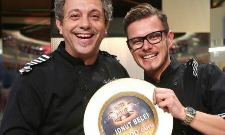"""Chefi la Cutițe 2020. Chef Bontea, prima reacție după finală: """"Strălucește în bucătărie"""""""