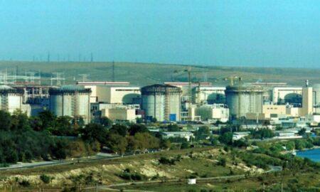 Pericol în România! Centrala Nucleară de la Cernavodă, în flăcări!