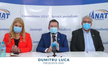 """Dumitru Luca știe care e cauza dezastrului. """"În România nu ducem lipsă de măsuri, ci de coerență în aplicarea lor"""""""