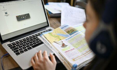 Reguli noi pentru școala online. Elevii sunt obligați să…
