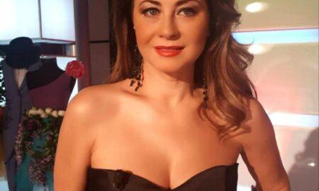 Scântei în showbiz. Corina Dănilă în conflict cu o mare artistă