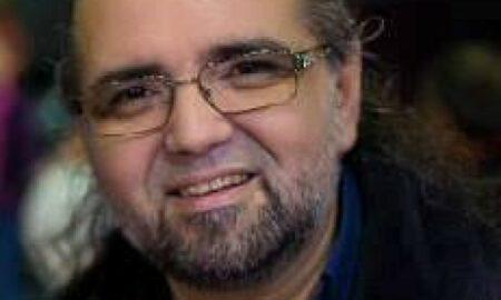 """Vestea tristă a zile! A MURIT! Daniel Iordăchioaie, îngenunchiat de durere: """"Noi îl așteptăm acasă!"""