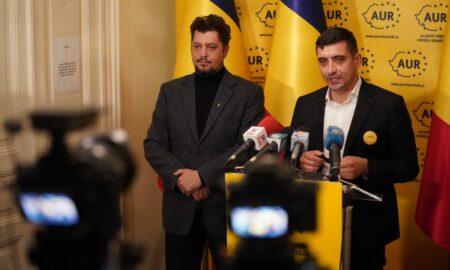 AUR dă lovitura după alegerile parlamentare! Câți români s-au înscris în PARTID în numai 24 de ore