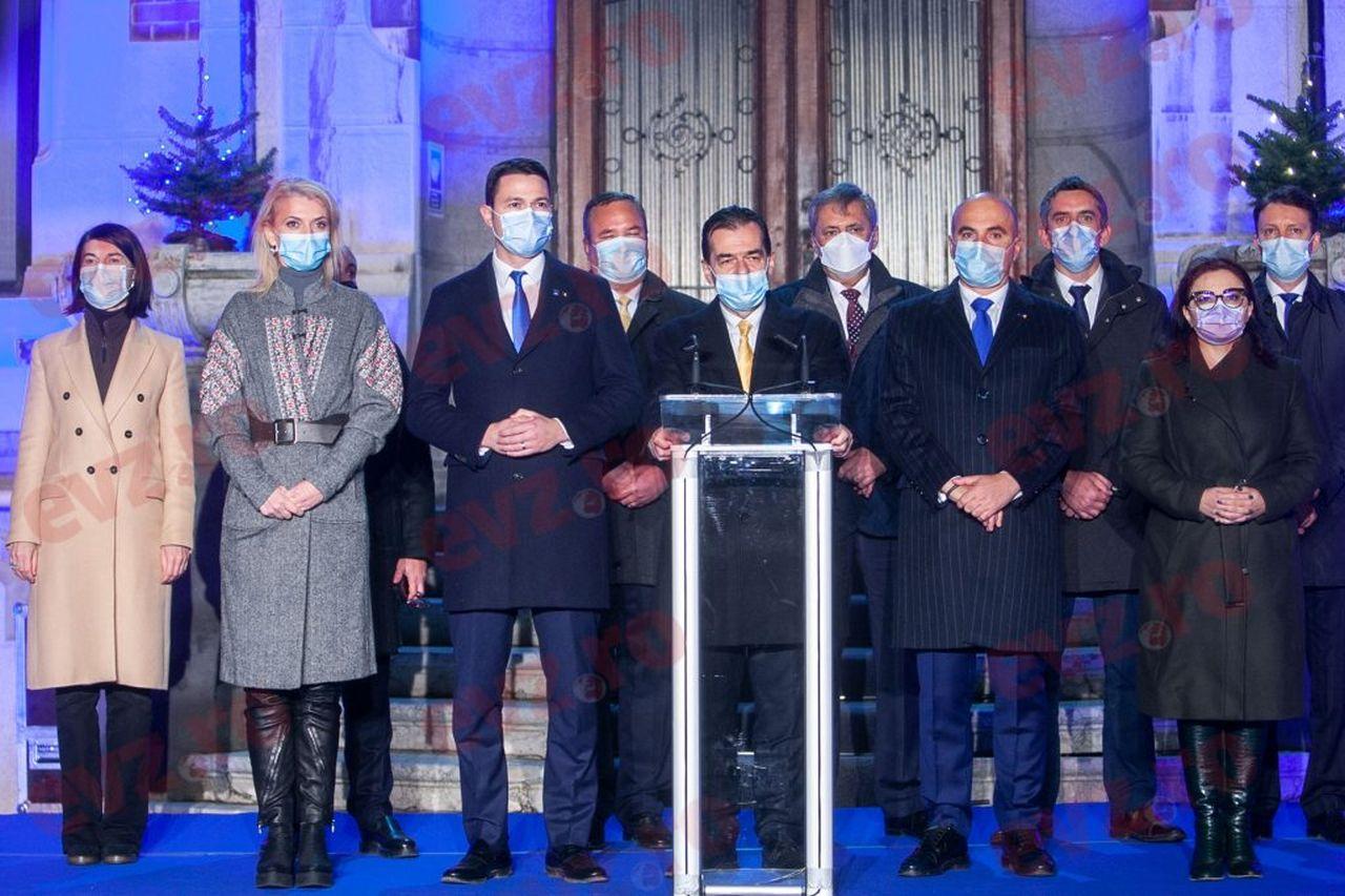 Previziuni sumbre pentru partide și guvern. Bruno Ștefan: PSD are strategii pe termen mediu și lung