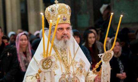 Cât de mult se implica Biserica Ortodoxă Română în campania de vaccinare. Patriarhul Daniel a făcut anunțul