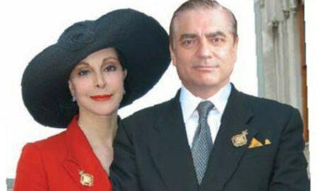 Prințul Paul al României, fugit din țară. Poliția Română l-a dat în urmărire internațională