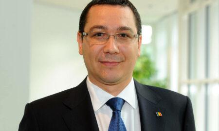 Victor Ponta a dat vestea cea mare. Anunțul categoric făcut de politician