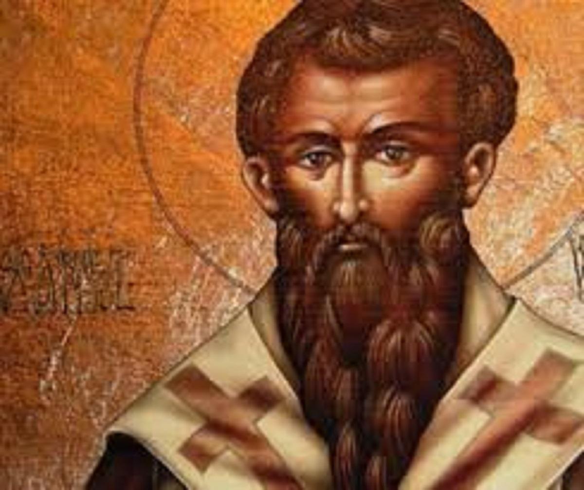 Sfântul Vasile este sărbătorit în prima zi din noul an!