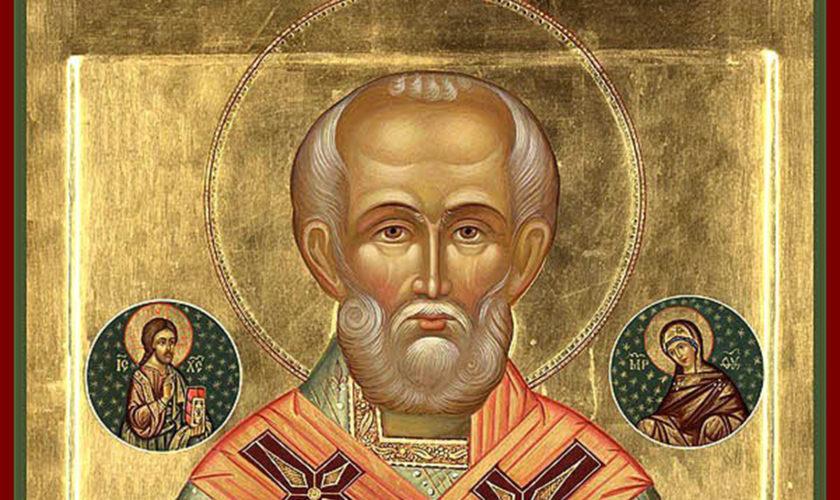 Cea mai puternică rugăciune către Sfântul Nicolae. Rostește-o în Ajunul zilei sfinte și îți poate schimba viața