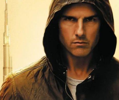 Tom Cruise a filmat în toată Europa! Care este următorea locație în care actorul vrea să-și joace rolul