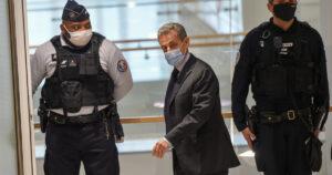 Nicolas Sarkozy riscă ani grei de închisoare. Care este pedeapsa cerută de procurori