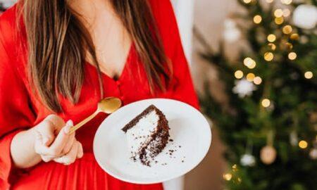 Dai iama în dulciuri de Sărbători? Recomandarea specialistului: Uităm de mâncarea adevărată!