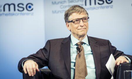 Bil Gates dă cărțile pe față. Care va fi evoluția pandemiei în următoarele luni. Nu ne-am fi așteptat la asta