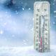 Vremea la început de an. Prognoza meteo pentru luna ianuarie 2021