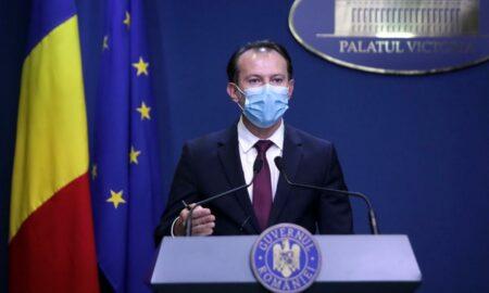 """Florin Cîțu: """"Cei din acest sector vor fi scutiţi de la plata impozitului specific"""""""