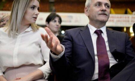 Irina Tănase, logodnica lui Dragnea: Este singurul deținut din România care are interzis să vorbească cu presa