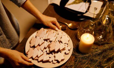 Meniu sănătos de sărbătoare. Sfaturile nutriționistului: Nu trebuie să ne abținem de la toate!