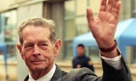 Decembrie 1989. Regele Mihai I, mesaj din EXIL pentru poporul român: Fiți pașnici, dar demni. Cu Dumnezeu înainte!