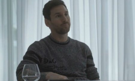 """Messi, singurul miliardar din fotbal. """"Sunt un privilegiat pentru tot ceea ce trăiesc"""""""