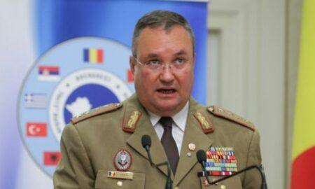 Premierul interimar al României desemnat de Klaus Iohannis. Cine este Nicolae Ciucă