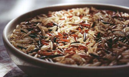 De ce este bine să mănânci orez iarna. Alimente ideale în sezonul rece: Ne încălzesc!