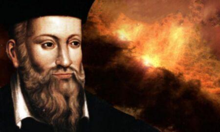 Previziunea lui Nostradamus pentru România. Viitorul pare înfricoșător: Multe conflicte armate!