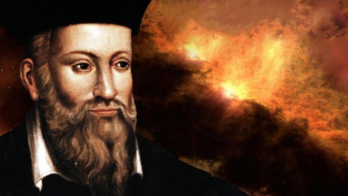 Nostradamus a prezis. Schimbări zguduitoare pentru toată planeta! Viitorul pare înfricoșător