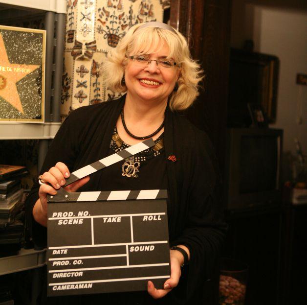 """Irina Margareta Nistor, iubire de poveste: """"A fost mai frumoasă ca în Casablanca"""""""