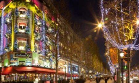 Franța salvează Crăciunului, dar sacrifică Revelionul. Recomandările Guvernului francez pentru Sărbători