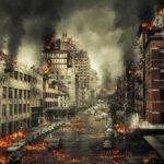 "Când va veni sfârșitul lumii. Becali: ""Va pune Dumnezeu..."""