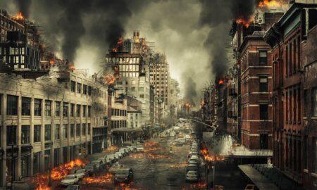 Se apropie Sfârșitul Lumii!? Ce spune o faimoasă clarvăzătoare despre ultimele zile pe care le mai avem de trăit