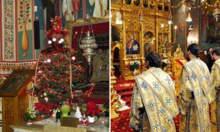 Vatican. Decizie privind oficierea slujbelor de Crăciun, Anul Nou şi Bobotează