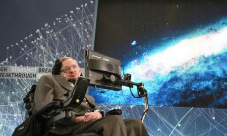 Ultima teorie a lui Stephen Hawking vă va topi creierul. A început totul acum 13,8 miliarde de ani