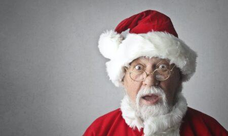 Faci ASTA în Ajunul Crăciunului? Vei fi lipsit de NOROC toată viața, asta dacă ții cont de superstițiile din bătrâni