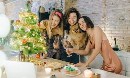 Oamenii sunt speriați de sărbătorile din 2020. Cum arată Crăciunul în pandemie pentru români