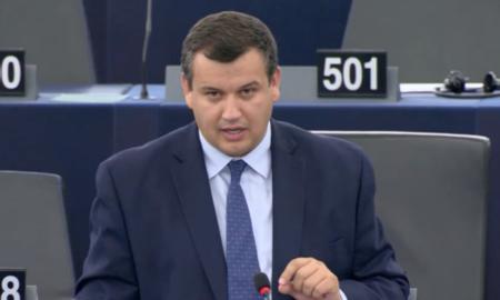 """Eugen Tomac, atac la UDMR. """"Solicită deschis autonomie pe criteriu etnic. Am votat împotrivă"""""""