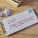 Cum văd românii anul 2021? Speranțe și predicții