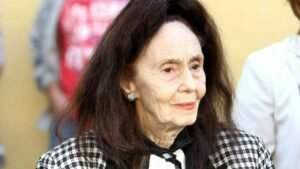 Adriana Iliescu trece prin clipe de coșmar. Averea celei mai bătrâne mame din România s-a evaporat