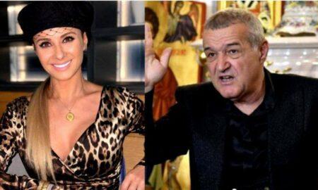 Scandalul de proporții dintre Becali și Anamaria pare că nu se mai sfârșește. Dezvăluiri șocante
