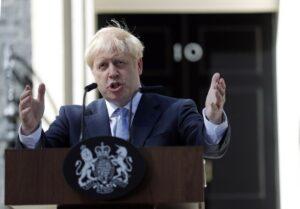 """Anglia, din nou în lockdown! Boris Johnson a făcut marele anunț: """"Această nouă închidere..."""""""
