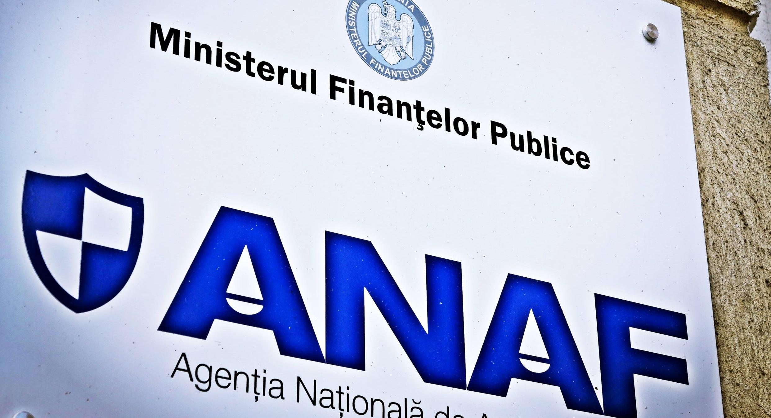 Lovitură dură pentru toții românii cu conturi în bănci. ANAF începe supravegherea circuitului banilor în România