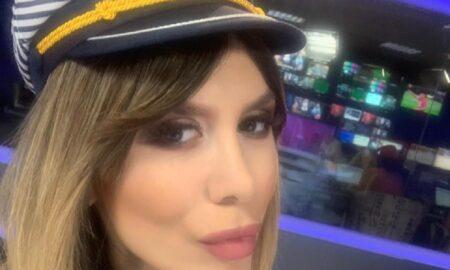 """Denise Rifai, mesaj controversat pe Facebook: """"Ce penibil! Ei nu sunt ROMÂNIA!"""""""