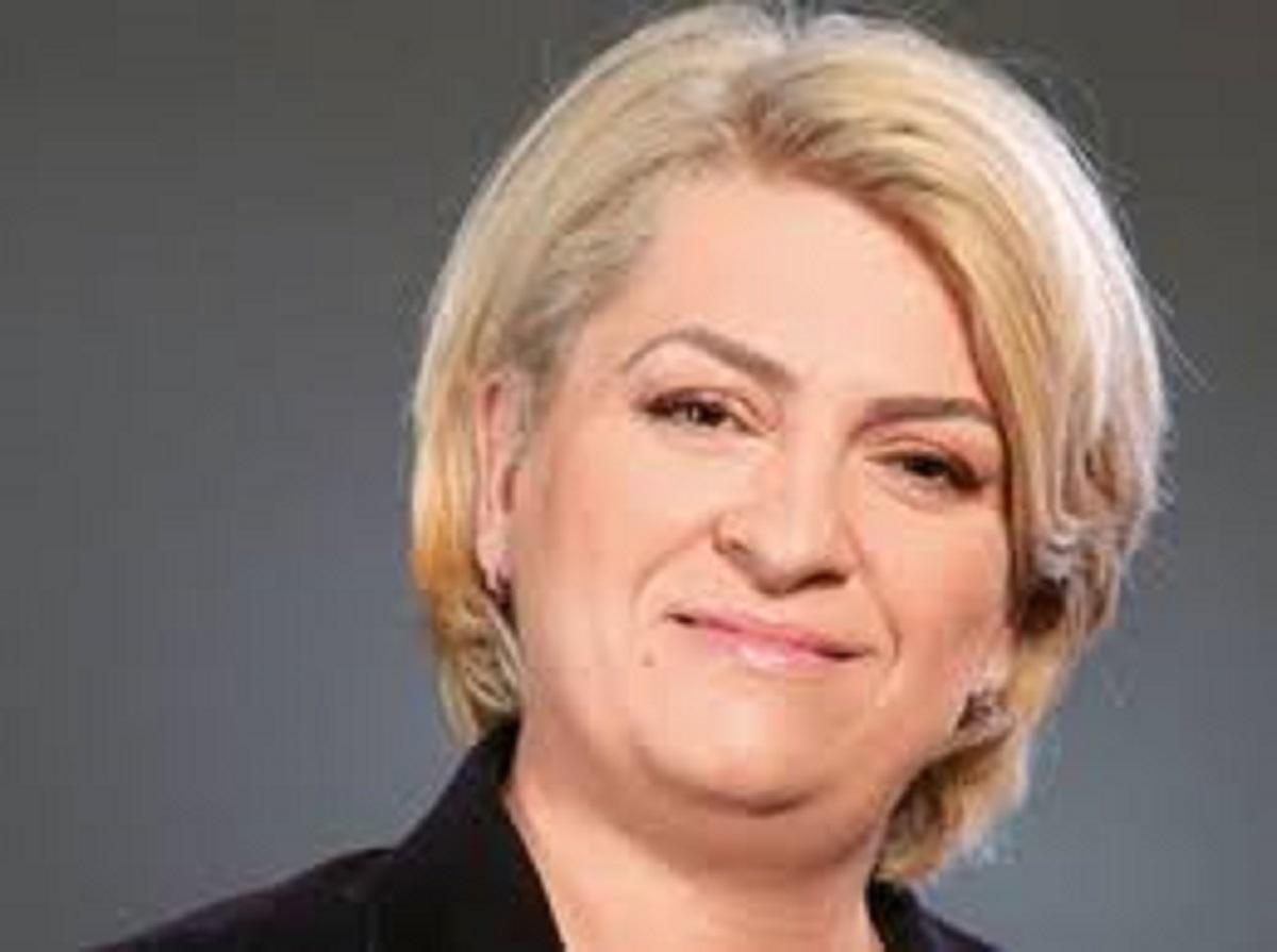 """Scandal la TVR! Doina Gradea îi răspunde deputatului Iulian Bulai: """"Puteți contrazice asta, domnule Bulai?"""""""