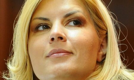 Zi decisivă pentru Elena Udrea şi Ioana Băsescu! Curtea de Apel București anunță sentința