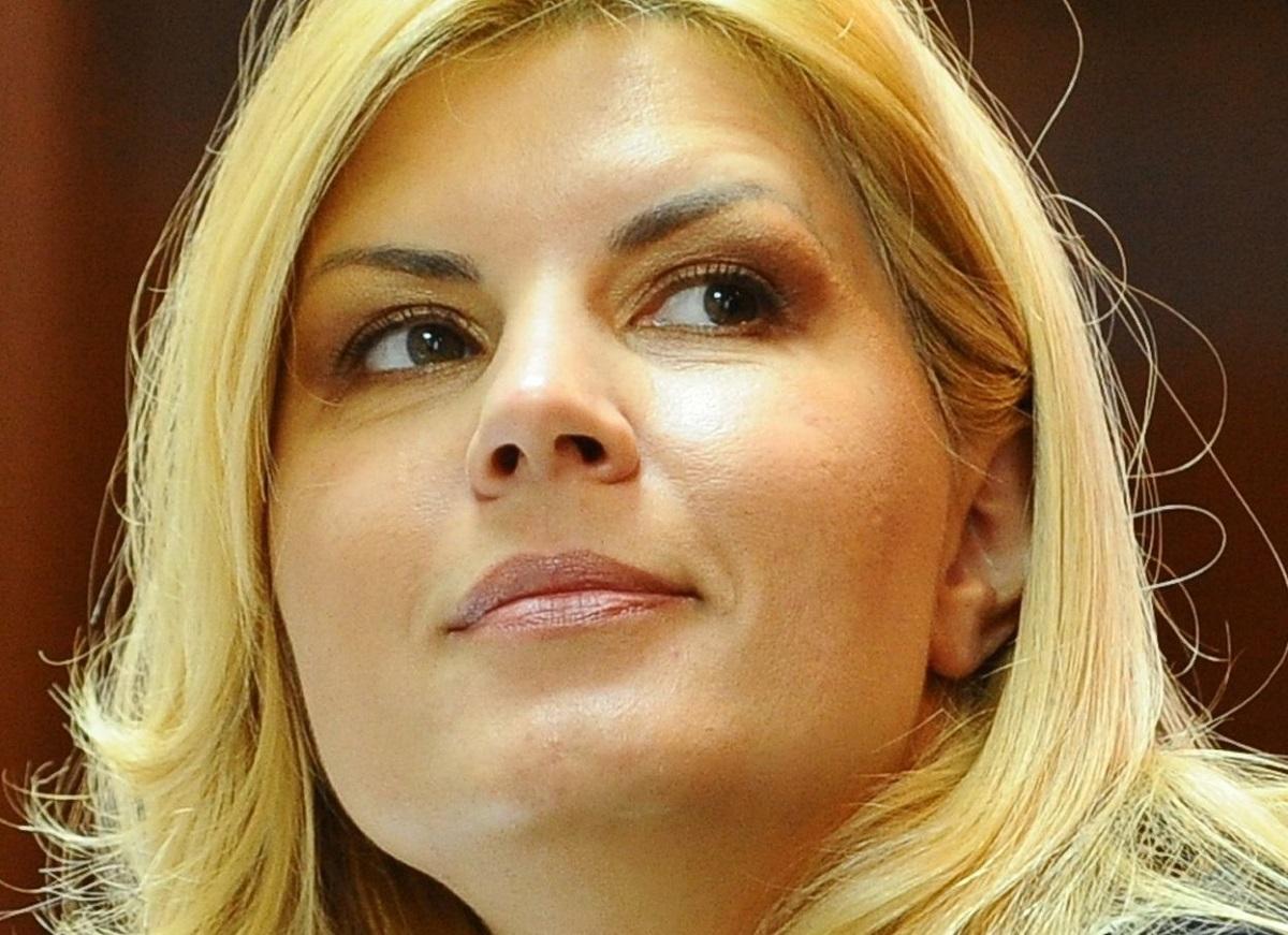 """Reacția Elenei Udrea, după decizia DNA! """"Dacă o omoram pe Kovesi, aveam șanse la o solicitare de pedeapsă mai mică"""""""