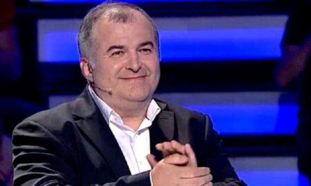 """Florin Călinescu, dezvăluiri teribile la """"Românii au talent""""! Poveste neștiută din viața sa"""