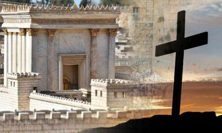 Semn profetic al apocalipsei biblice. Templul lui Solomon ar putea aduce sfârşitul lumii