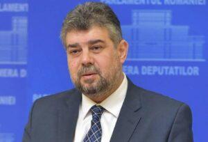 De Ziua Independenței, liderul PSD, Marcel Ciolacu, propune o alianță pentru România