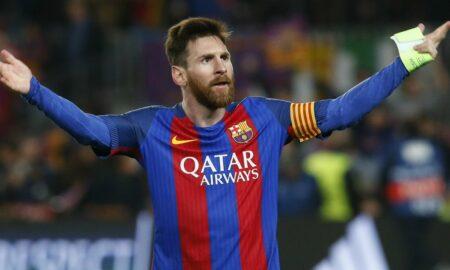 Ce se întâmplă cu Lionel Messi? Fotbalistul trece printr-o criză